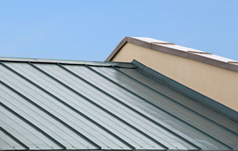Precision Metal Metal Roofing Siding Gutters And More
